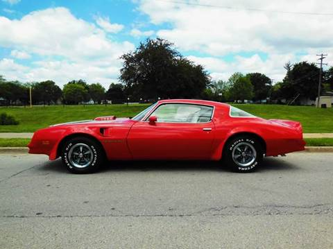 1978 Pontiac Trans Am for sale in Waukesha, WI