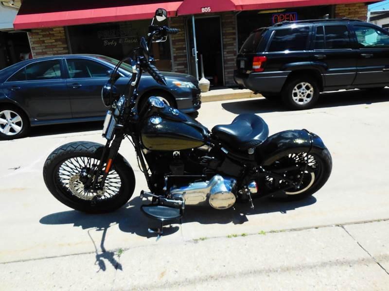2008 Harley-Davidson Cross-Bone Springer Springer - Waukesha WI