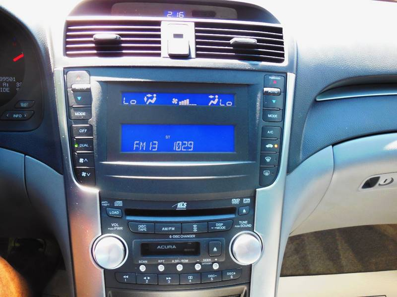 2006 Acura TL 4dr Sedan 5A - Waukesha WI