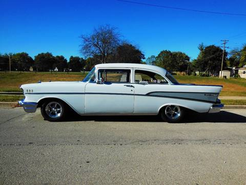 1957 Chevrolet 210 for sale in Waukesha, WI