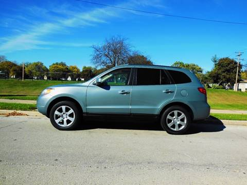 2008 Hyundai Santa Fe for sale in Waukesha, WI