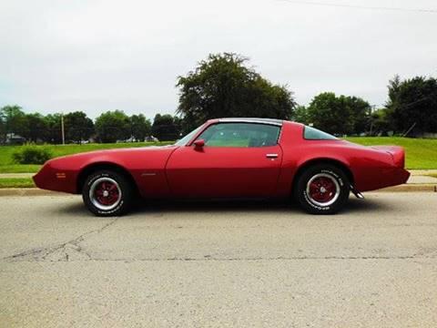 1979 Pontiac Firebird for sale in Waukesha, WI
