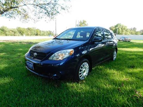 2005 Toyota Matrix for sale in Houston, TX