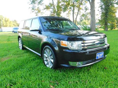 2009 Ford Flex for sale in Houston, TX