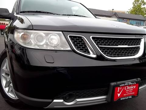 2009 Saab 9-7X for sale in Fairfax, VA