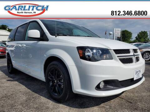 2019 Dodge Grand Caravan GT for sale at Garlitch Ford Chrysler Dodge Jeep Ram in North Vernon IN
