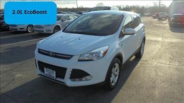 2016 Ford Escape for sale in North Vernon, IN