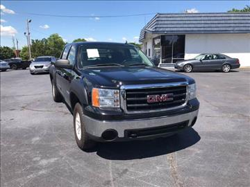 2011 GMC Sierra 1500 for sale in Florence, KY