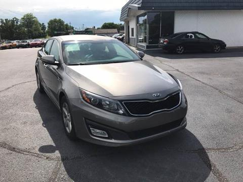 2014 Kia Optima for sale in Florence, KY