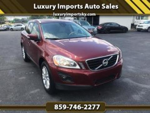 2010 Volvo XC60 for sale in Florence, KY