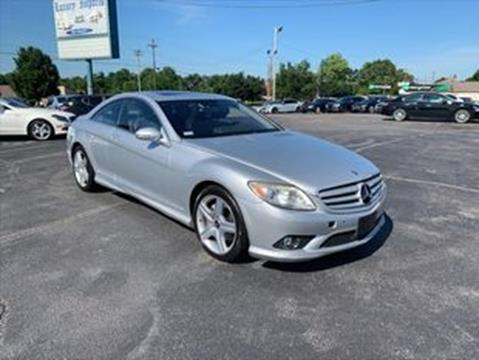 2007 Mercedes-Benz CL-Class for sale in Florence, KY