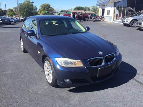 2011 BMW 3 Series for sale in Florence, KY