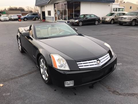 2007 Cadillac XLR for sale in Florence, KY