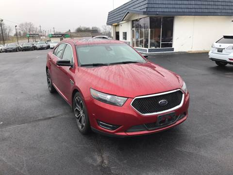 2013 Ford Taurus for sale in Florence, KY