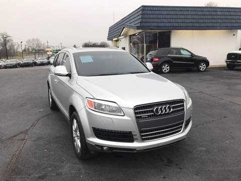 2007 Audi Q7 for sale in Florence, KY