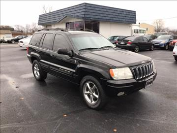 2001 Jeep Grand Cherokee for sale in Florence, KY
