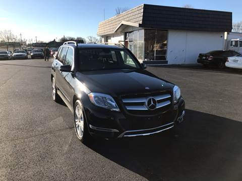 2015 Mercedes-Benz GLK for sale in Florence, KY
