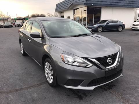 2016 Nissan Sentra for sale in Florence, KY