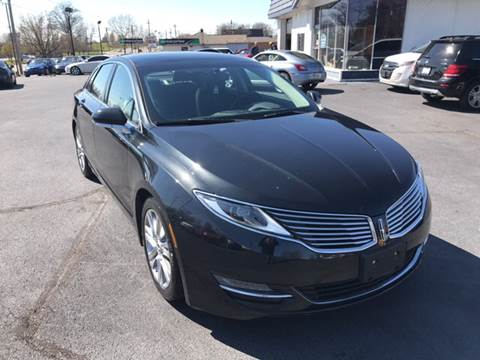 2013 Lincoln MKZ for sale in Florence, KY