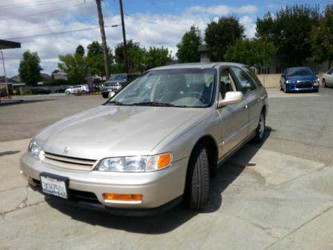 1995 Honda Accord for sale in El Cajon, CA