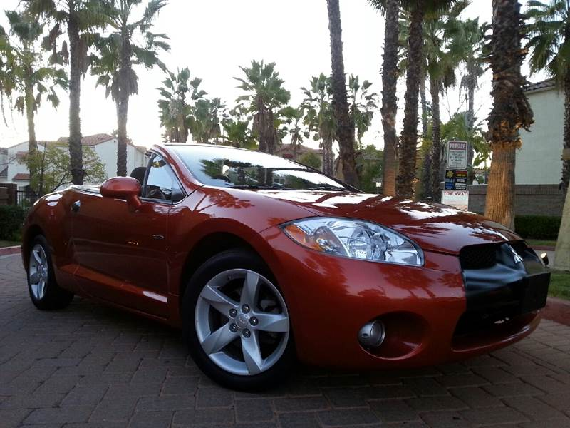 affordable gs eclipse wi details of sale mitsubishi inventory spyder at kenosha for sales in auto
