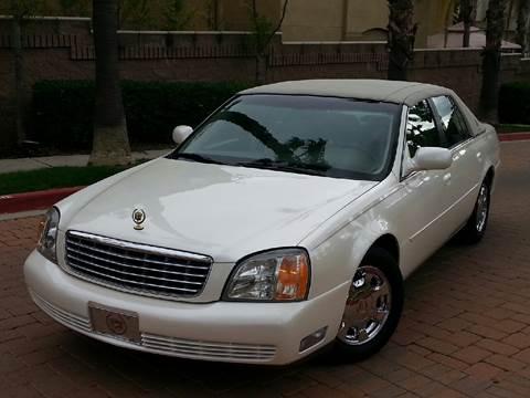 2000 Cadillac DeVille For Sale - Carsforsale.com®
