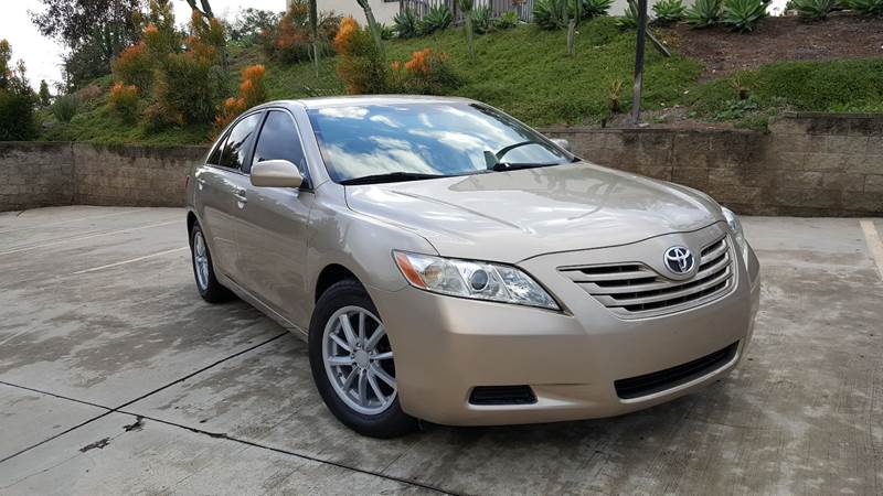 2007 Toyota Camry LE (image 29)