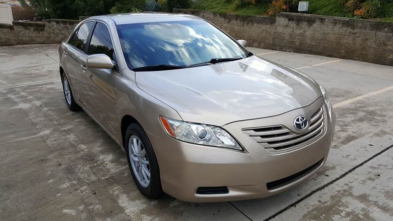 2007 Toyota Camry LE (image 24)