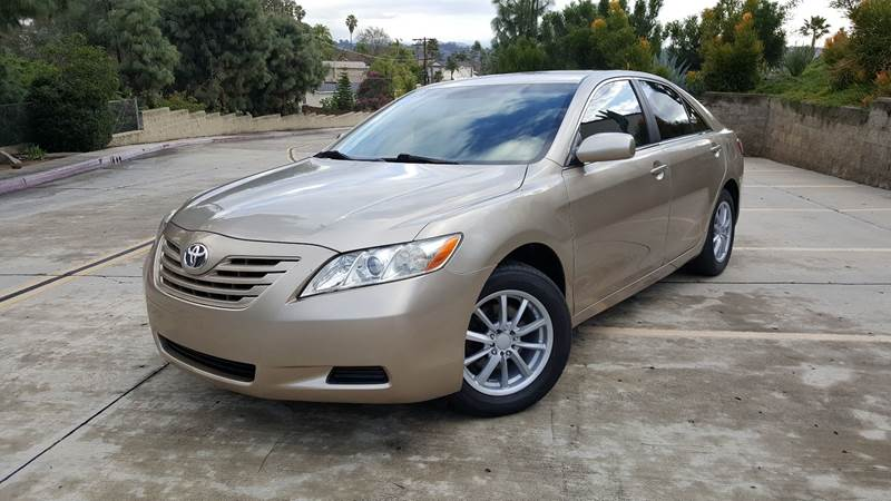 2007 Toyota Camry LE (image 26)