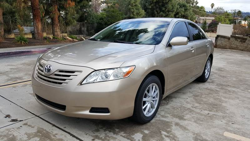 2007 Toyota Camry LE (image 33)