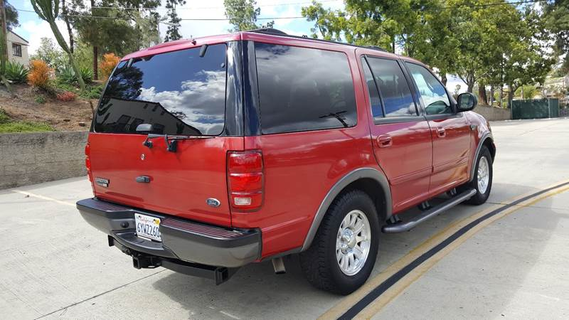 2000 Ford Expedition XLT (image 61)