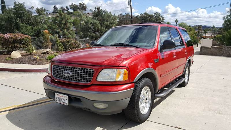 2000 Ford Expedition XLT (image 55)