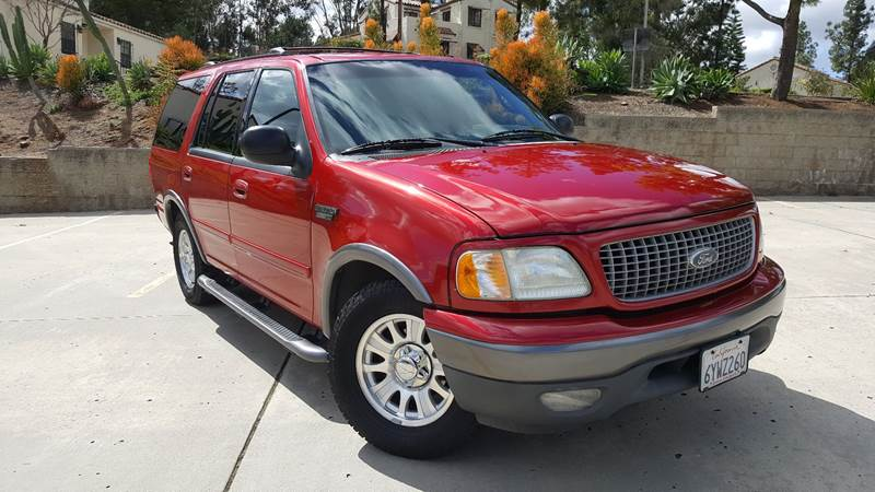 2000 Ford Expedition XLT (image 57)