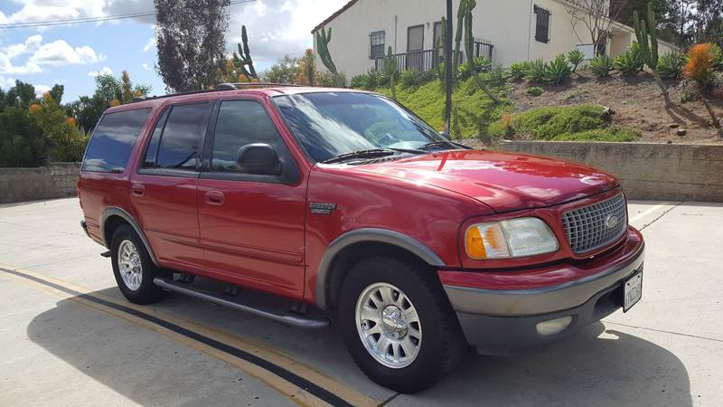 2000 Ford Expedition XLT (image 54)
