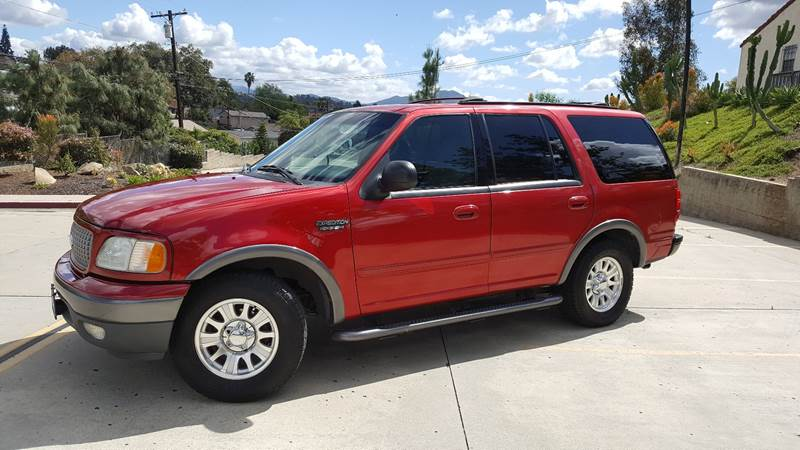 2000 Ford Expedition XLT (image 56)