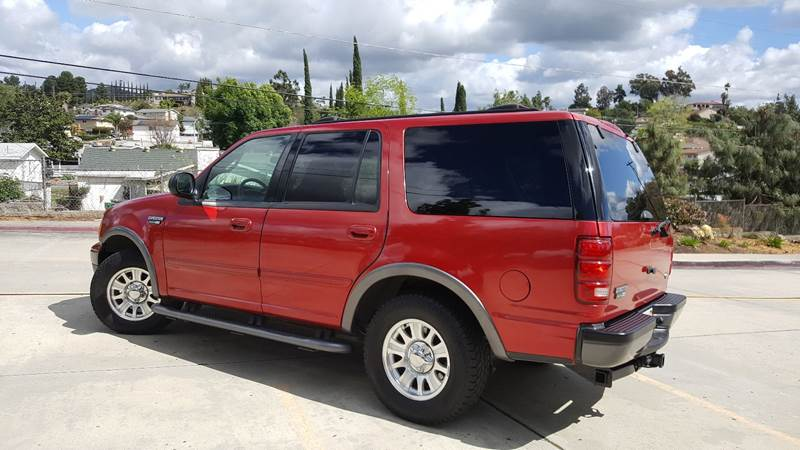 2000 Ford Expedition XLT (image 53)