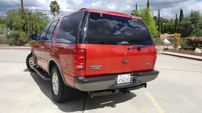 2000 Ford Expedition XLT (image 50)