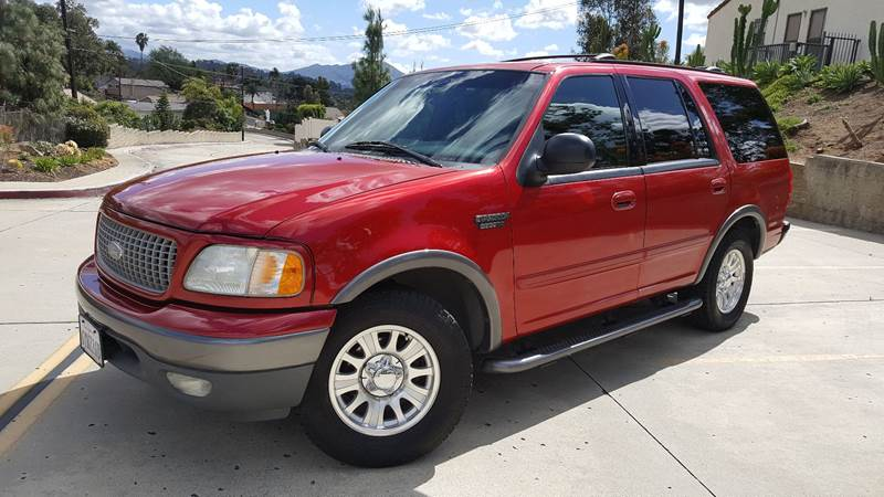 2000 Ford Expedition XLT (image 52)
