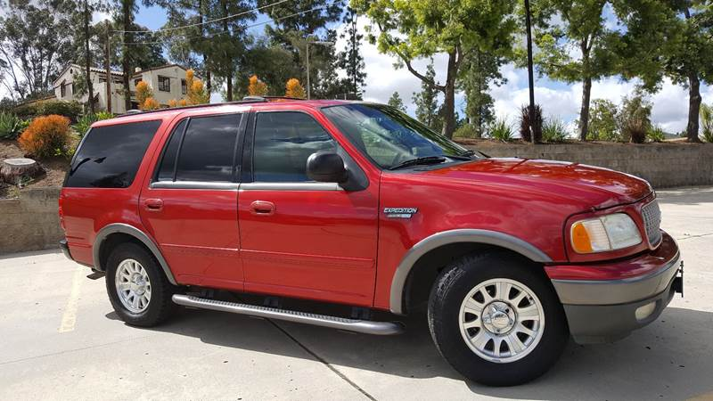 2000 Ford Expedition XLT (image 60)
