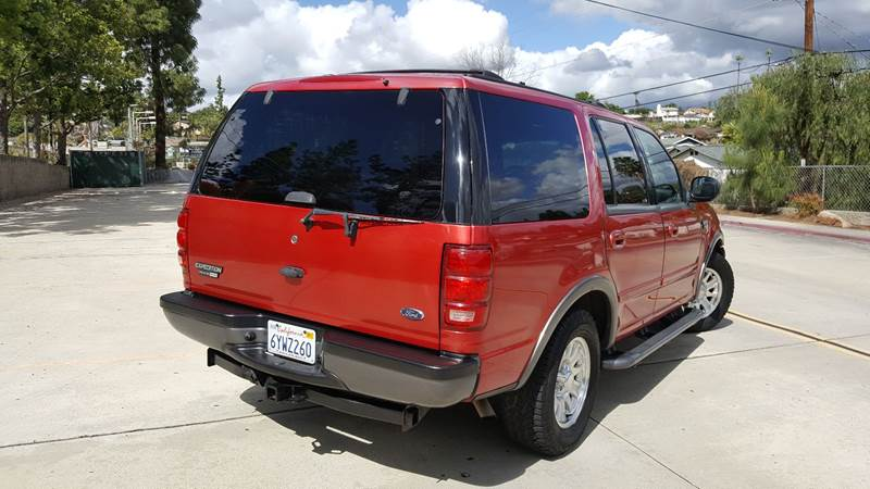 2000 Ford Expedition XLT (image 59)