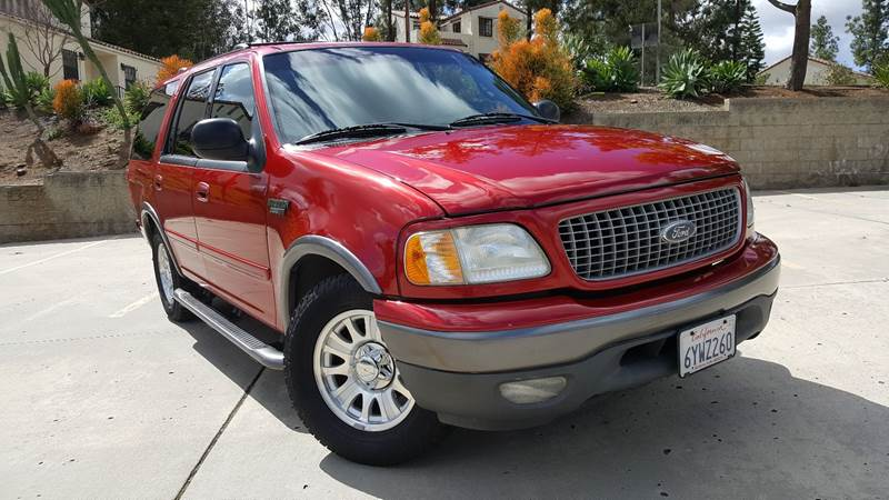 2000 Ford Expedition XLT (image 58)