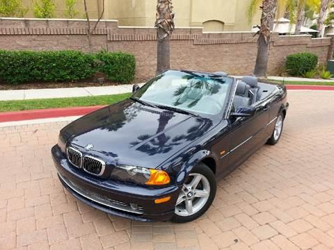 2002 BMW 3 Series for sale in El Cajon, CA