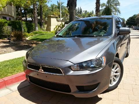 2011 Mitsubishi Lancer for sale in El Cajon, CA