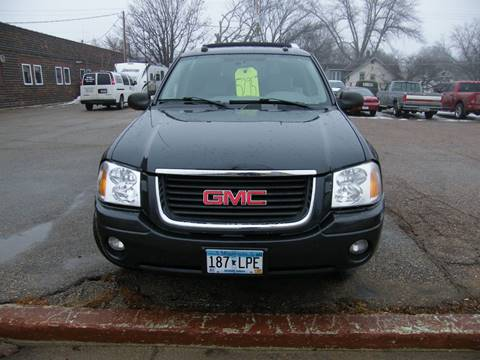 2005 GMC Envoy XUV