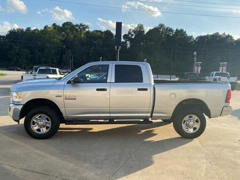 2017 RAM Ram Pickup 3500 for sale in Humble, TX