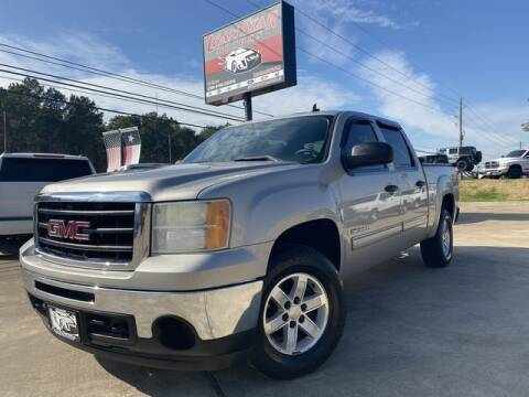 2009 GMC Sierra 1500 for sale in Humble, TX