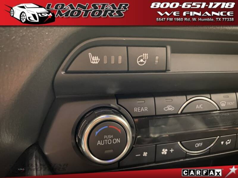2018 Mazda CX-9 Grand Touring 4dr SUV - Humble TX