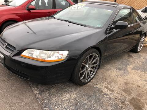 Awesome 1999 Honda Accord For Sale In Chicago, IL
