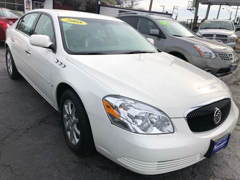 2008 Buick Lucerne for sale in Chicago, IL