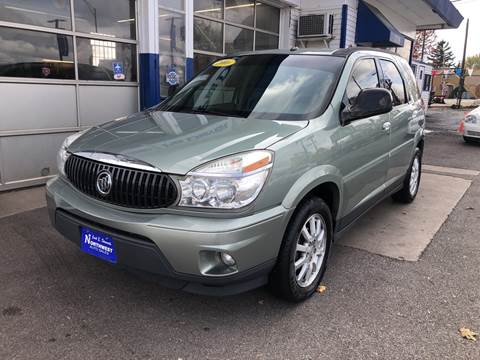 2006 Buick Rendezvous for sale in Chicago, IL